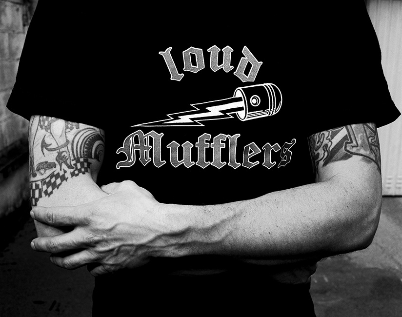Loud Mufflers Car Club