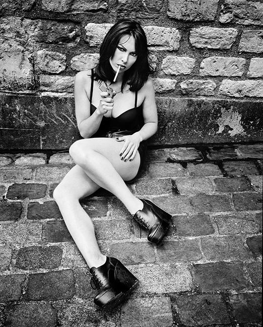 Naomie Winograd